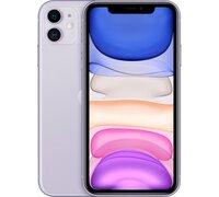 Apple iPhone 11 64GB (фиолетовый)