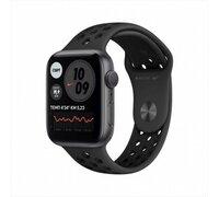 Умные часы Apple Watch Nike Series 6 40 мм (алюминий черный космос/антрацит)