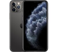 Apple iPhone 11 Pro Max 256GB (серый космос)