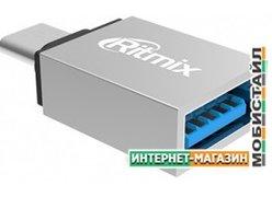 Адаптер Ritmix CR-3092
