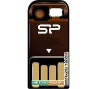 USB Flash Silicon-Power Touch T02 16GB (SP016GBUF2T02V1O)