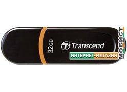 USB Flash Transcend JetFlash 300 32 Гб (TS32GJF300)