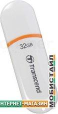 USB Flash Transcend JetFlash 330 32 Гб (TS32GJF330)