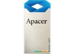USB Flash Apacer AH111 Blue Rose 8GB (AP8GAH111U-1)