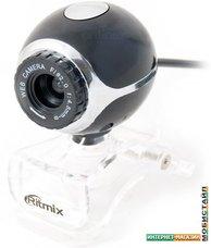 Web камера Ritmix RVC-015M
