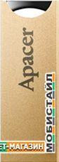 USB Flash Apacer Handy Steno Gold AH133 8GB (AP8GAH133C-1)