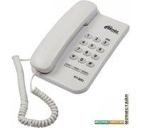 Проводной телефон Ritmix RT-320 (белый)