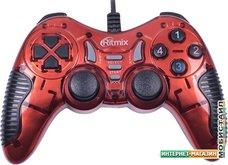 Геймпад Ritmix GP-007 (красный)