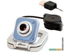 Web камера Ritmix RVC-025M