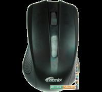 Мышь Ritmix RMW-555 (черный)