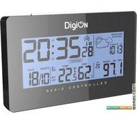 Радиочасы Digion PTAOK2813HB