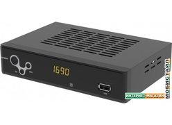 Приемник цифрового ТВ Ritmix HDT2-1650DD