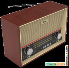 Радиоприемник Ritmix RPR-102 (бук)