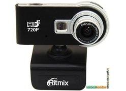 Web камера Ritmix RVC-055M HD720p