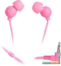 Наушники Ritmix RH-015 (розовый)