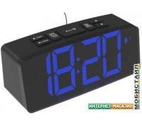 Радиочасы Ritmix RRC-1820