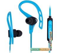 Наушники Ritmix RH-410BTH (синий)