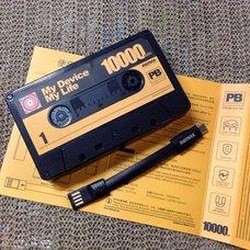 Портативное зарядное устройство Remax Tape 10000mAh