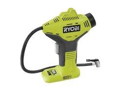 Автомобильный компрессор Ryobi R18PI-0 (без аккумулятора)