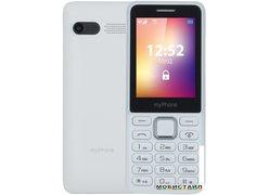 Мобильный телефон MyPhone 6310 (белый)