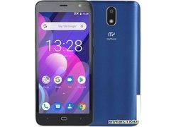 Смартфон MyPhone Fun 7 LTE (синий)