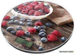 Кухонные весы Lumme LU-1341 (ягодный микс)