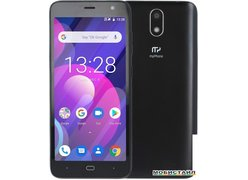Смартфон MyPhone Fun 7 LTE (черный)