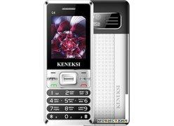 Мобильный телефон Keneksi Q4 (черный)