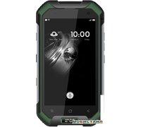 Смартфон Blackview BV6000s Army Green