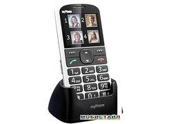 Мобильный телефон MyPhone Halo 2 (белый)