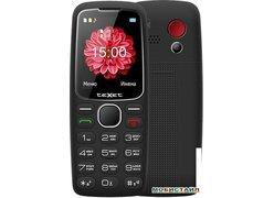 Мобильный телефон TeXet ТМ-B307 (черный)