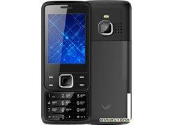 Мобильный телефон Vertex D546 (черный)