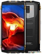 Смартфон Blackview BV6800 Pro (оранжевый)