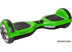 Мини-гироскутер Atomic ATM65GN3 (зеленый/черный)