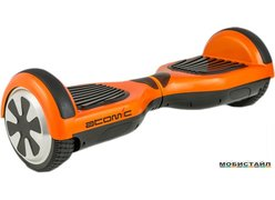 Мини-гироскутер Atomic ATM65OB3 (оранжевый/черный)
