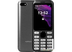 Мобильный телефон MyPhone Maestro (черный)