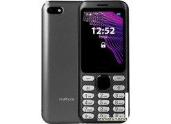 Мобильный телефон MyPhone Maestro+ (черный)