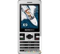 Мобильный телефон Keneksi K9 Black