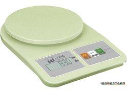 Кухонные весы Home Element HE-SC930 (зеленый нефрит)