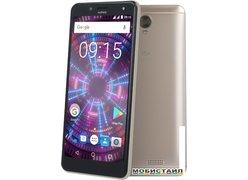 Смартфон MyPhone Fun 18x9 (золотистый)