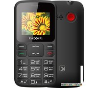 Мобильный телефон TeXet TM-B208 (черный)