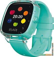 Умные часы Elari Kidphone Fresh (бирюзовый)