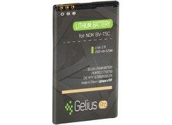 Аккумулятор для телефона Gelius (совместим с Nokia BV-T5c)