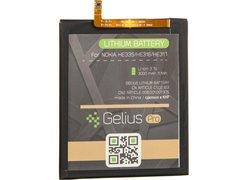 Аккумулятор для телефона Gelius (совместим с Nokia HE317/HE316/HE335)
