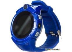 Умные часы JET Kid Sport (синий)