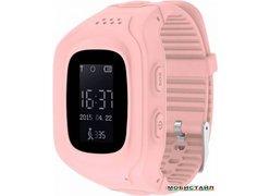 Умные часы JET Kid Next (розовый)