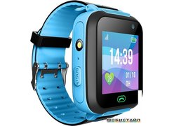 Умные часы JET Kid Swimmer (синий)