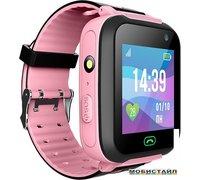 Умные часы JET Kid Swimmer (розовый)