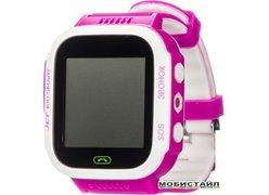 Умные часы JET Kid Smart (розовый)