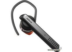 Bluetooth гарнитура Jabra Talk 45 (черный/серебристый)